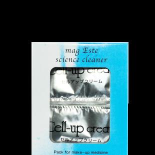 Gói mặt nạ dưỡng trắng da - Panas UP Cream