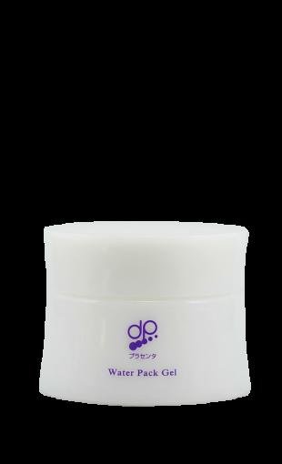 kem dưỡng da ban đêm tái tạo da - dp Water Pack Gel