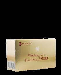 Viên uống bổ sung chứa 100% nhau thai làm đẹp da, tăng cường sức khỏe – Placenta 35000