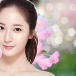 Dưỡng da và chăm sóc tóc theo kiểu phụ nữ Nhật