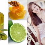 Hướng dẫn dưỡng da và làm đẹp với dầu Oliu dễ nhất