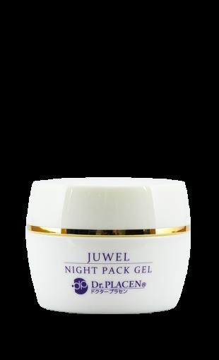 Kem dưỡng da ban đêm Juwel Night Pack Gel